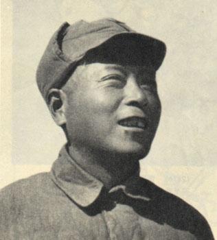 Li Jingquan (1909-1989) - Wikicommons