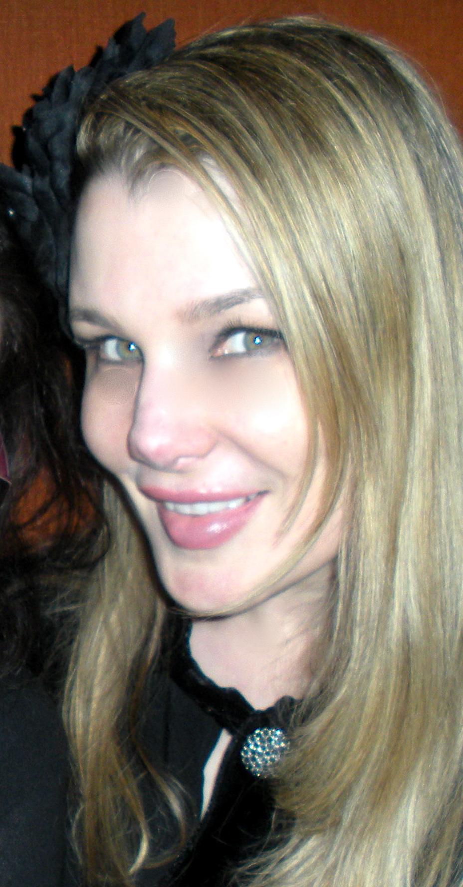 Lily Burana  Wikipedia