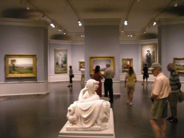 File National Of Art Dc 2007 - Wikimedia