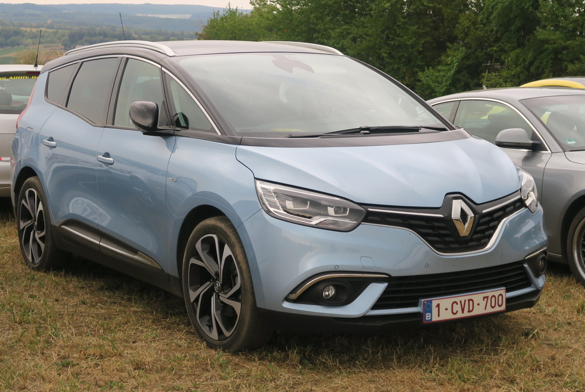 hight resolution of renault sc nic wikipedia renault megane scenic engine diagram