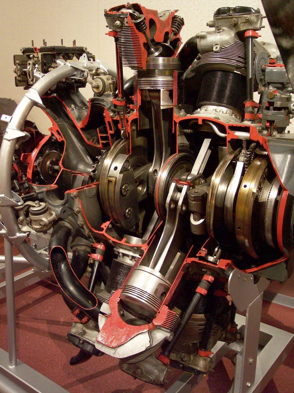 Motore termico  Wikipedia