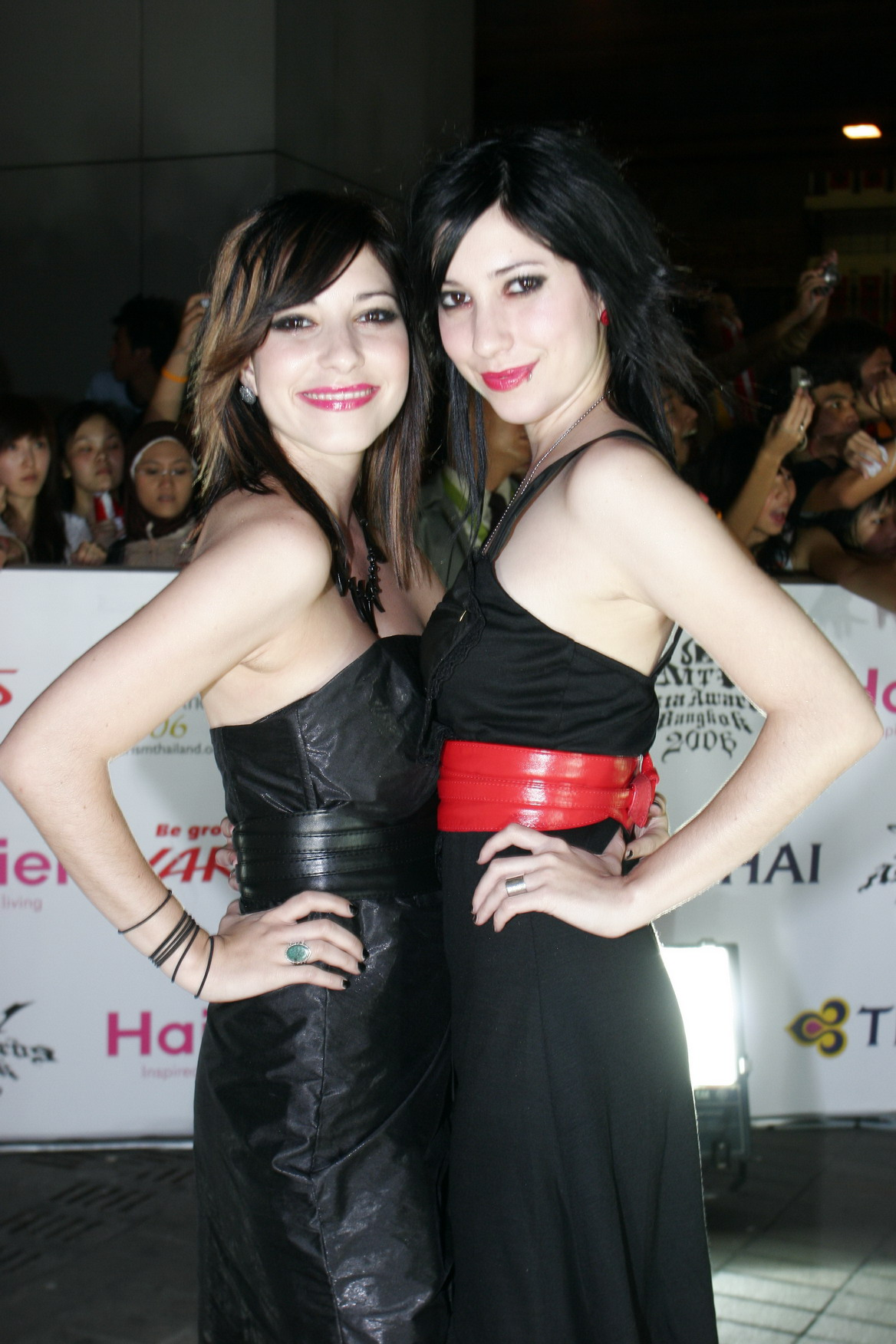 List Of Awards And Nominations Received By The Veronicas