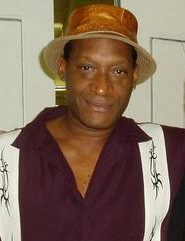 English: American actor Tony Todd at the 2003 ...