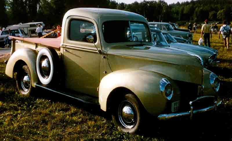 Truck Wiring Diagram 1941 Ford Wiring Diagram 1950 Ford Wiring Diagram