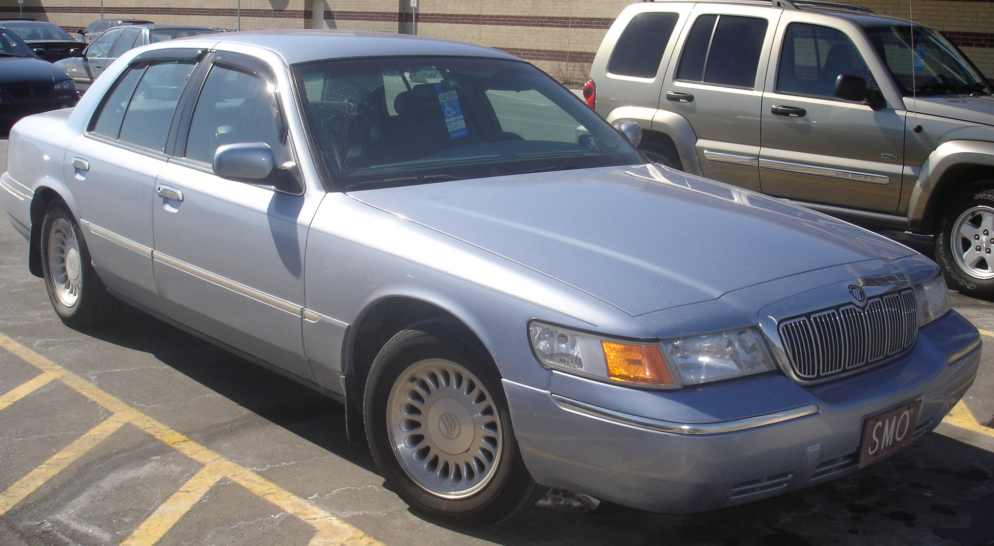 hight resolution of 2000 mercury grand marquis great description about 1998 mercury grand marquis with extraordinary images cars review