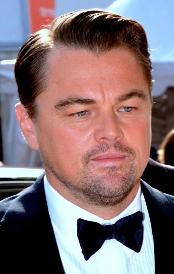 Leonardo DiCaprio - Wikipedia