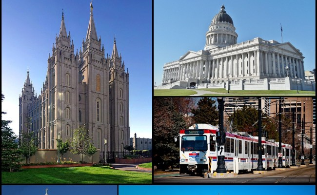 Salt Lake City Wikipedia