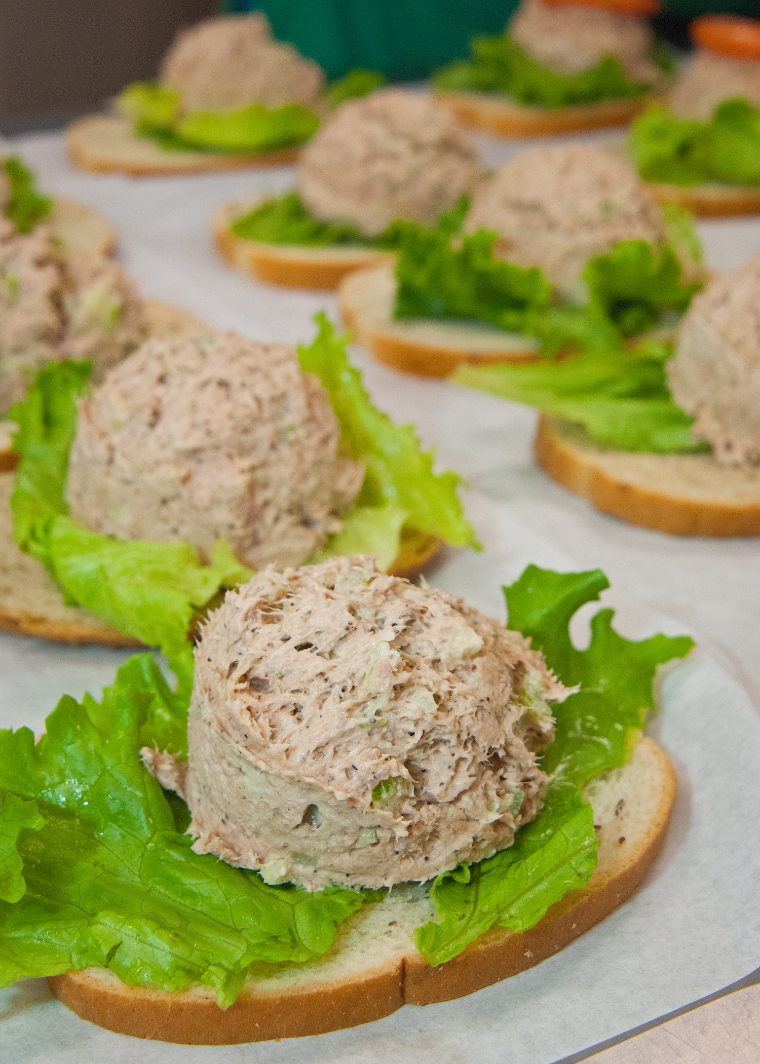 Tuna salad  Wikipedia