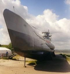 u boat [ 968 x 1024 Pixel ]