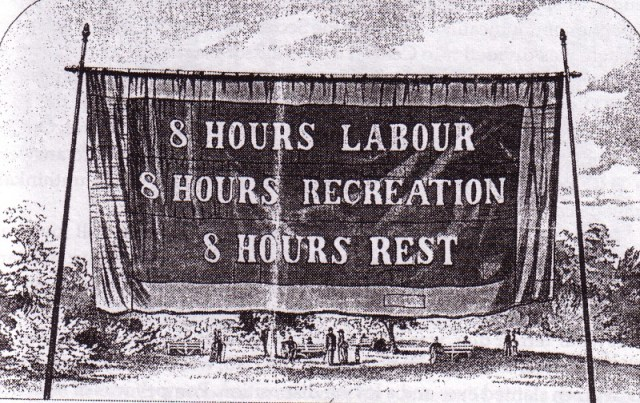 Less Working Hours In The World?