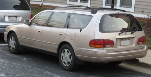 small resolution of file 92 94 toyota camry le v6 wagon rear jpg
