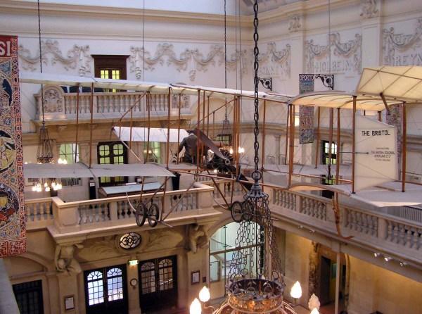 Bristol Museum & Art
