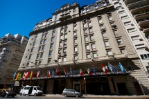 Buenos Aires Alvear Palace Hotel