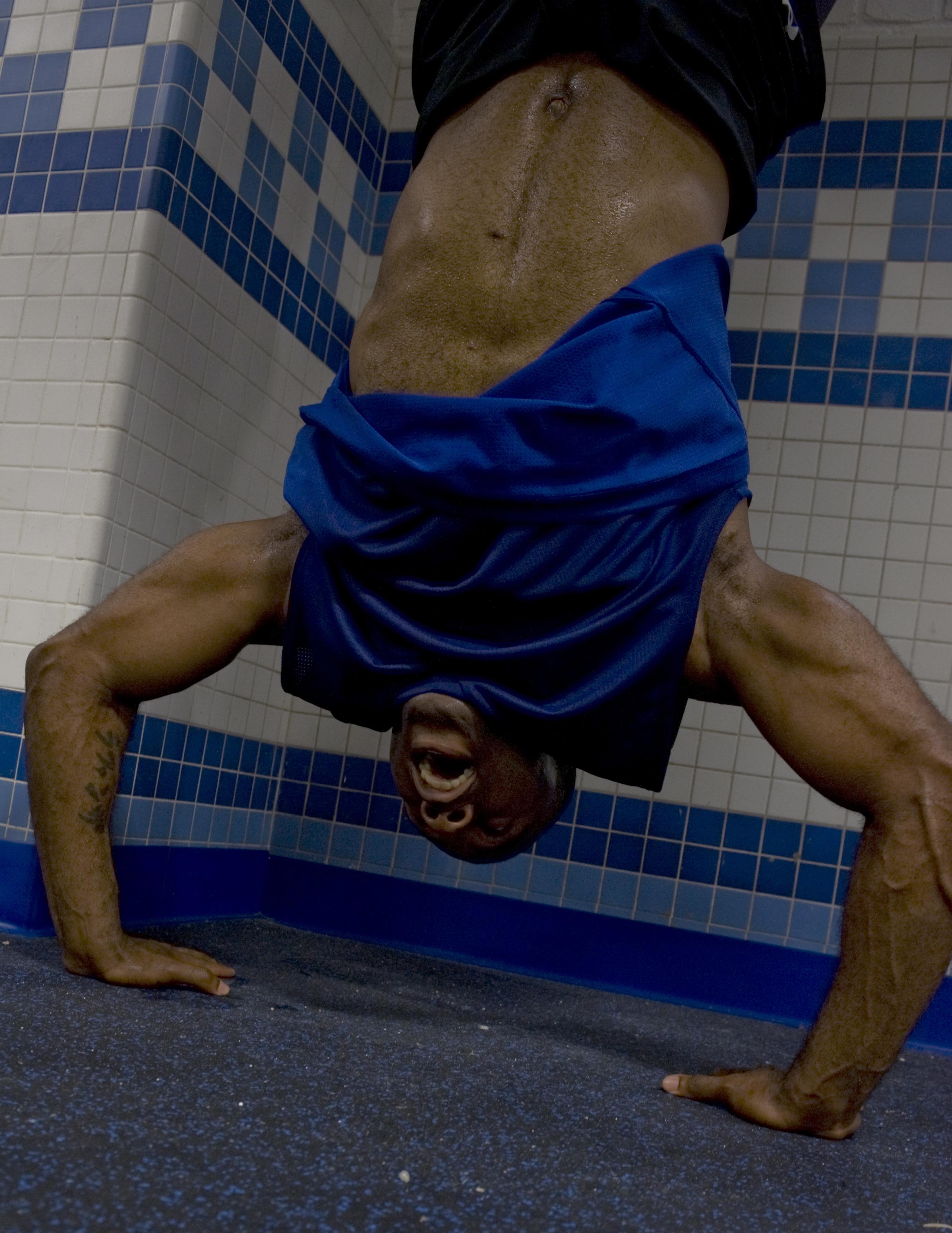 Gambar Hand Stand : gambar, stand, Handstand, Push-up, Wikipedia