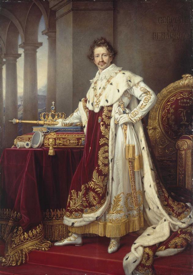 Ludwig I Bayern  Wikipedia