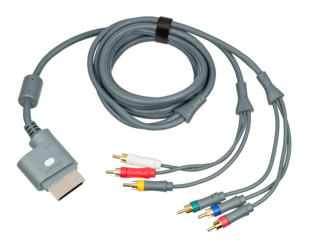 medium resolution of file microsoft xbox 360 av cables component jpg