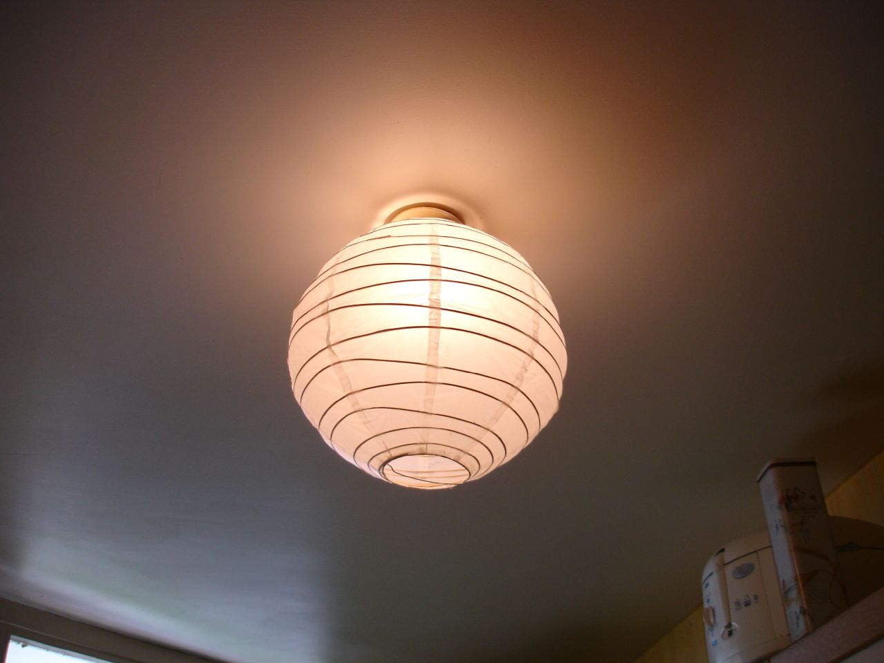 'Free beaded lampshade covers', 'french navy lampshades