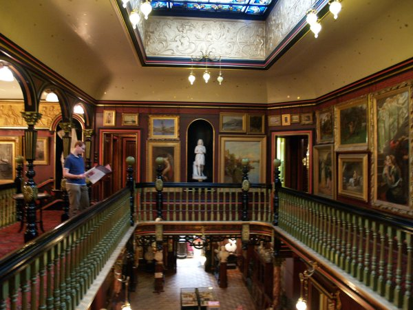 Russell-cotes Art & Museum
