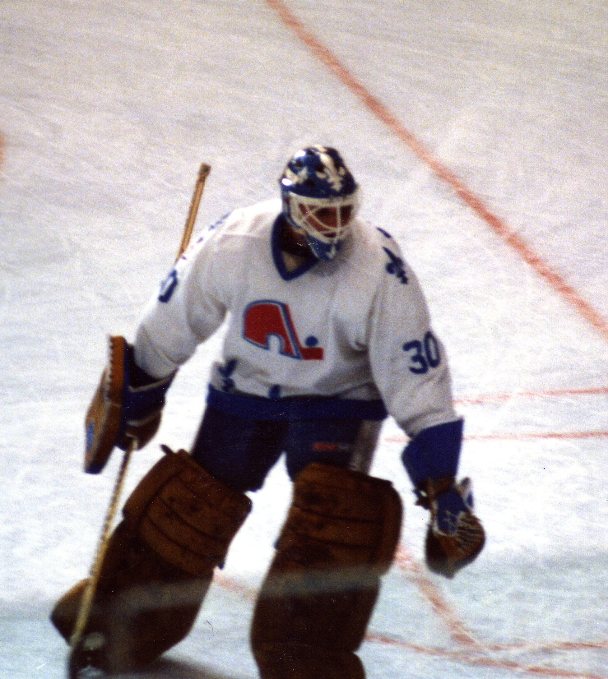 Duchesne High School Ice Hockey Clint Malarchuk Wikipedia
