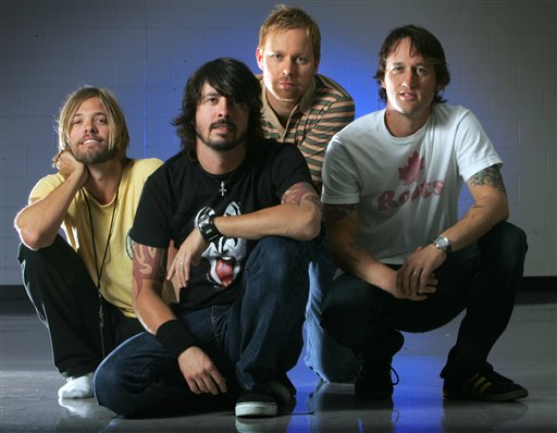 Foofighters-band2009