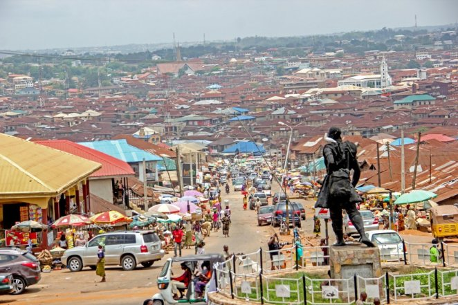 Image result for ibadan