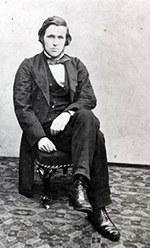 Joseph Rowntree philanthropist  Wikipedia