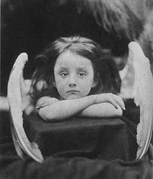 Julia Margaret Cameron-I wait