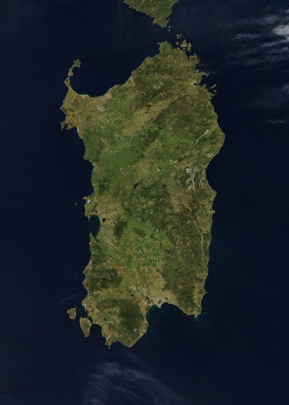 Sardegna  Wikiquote