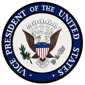 Vice presidential seal