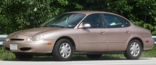 small resolution of 2002 ford tauru exhaust heat shield