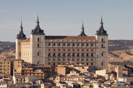 Image result for alcazar toledo