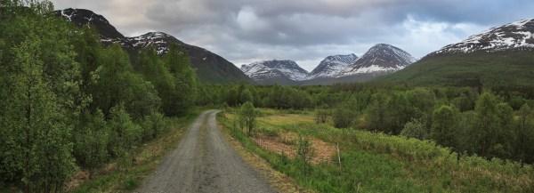 file balsfjordeidet landscape