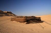 File:Bedouin Tent, Syrian Desert (5079932783).jpg