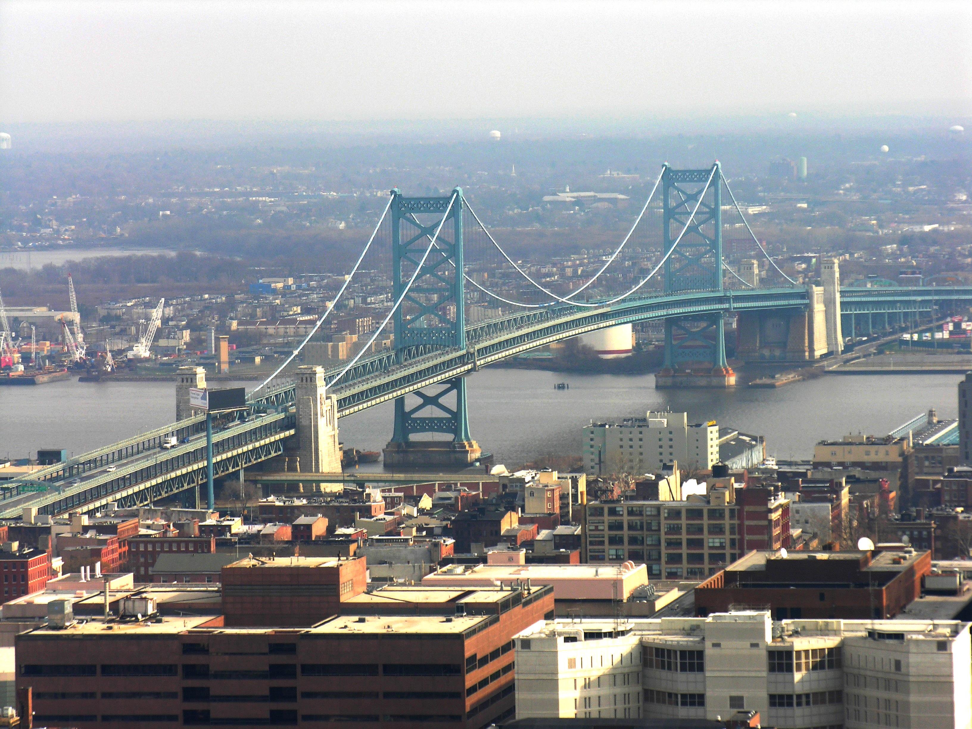 Description Ben Franklin <b>Bridge</b>-2.jpg