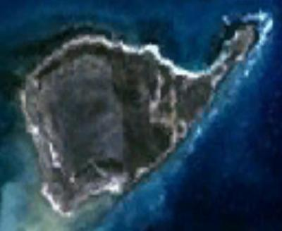 East Wallabi Island - Wikipedia