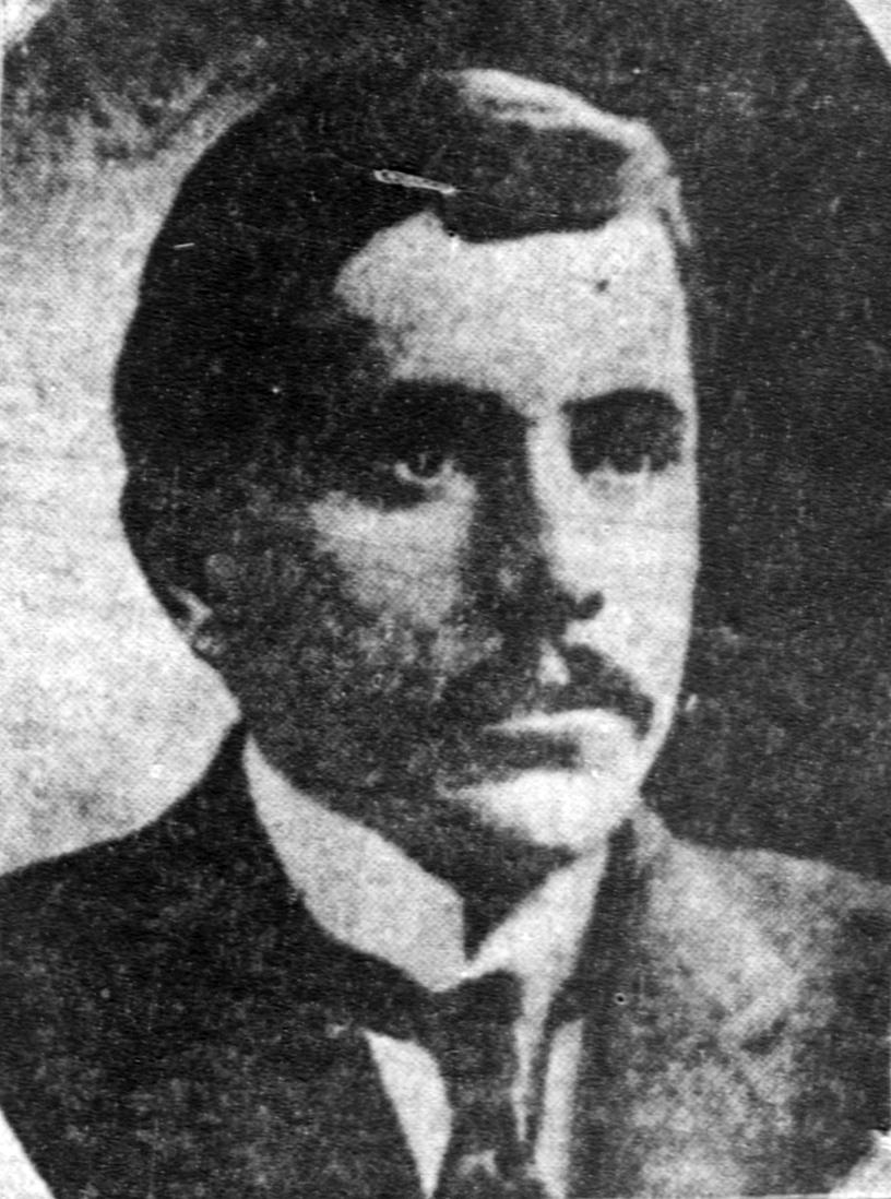 Harry Kendall Thaw  Wikipedia