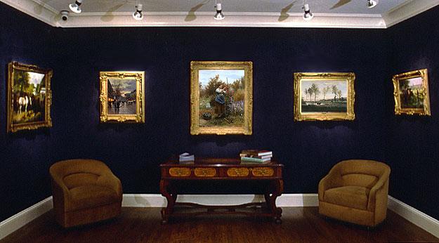Rehs Galleries Wikipedia