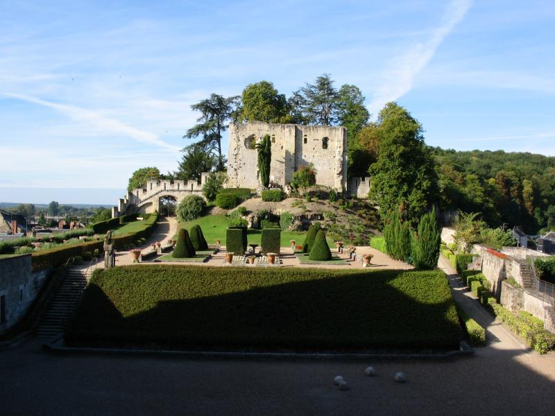 Langeais-FoulquesNerraFortress