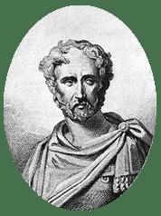 Pliny the Elder, Library of Congress [Public domain]