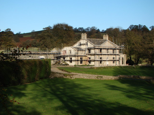 File:The Old Rectory at Addingham - geograph.org.uk - 1028833.jpg