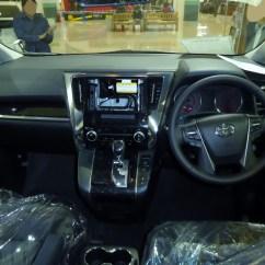 All New Alphard Interior Grand Avanza Veloz 1.5 Putih File Toyota S A Package Dba Agh30w Pfxsk Jpg