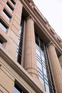 File 1401 Street Nw - Washington Dc East Facade