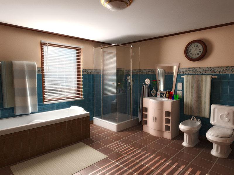 Badezimmer  Wikipedia