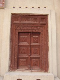 Wooden Doors: Wooden Doors In Pakistan