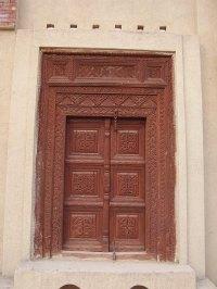 Wooden Doors: Wooden Doors In Pakistan