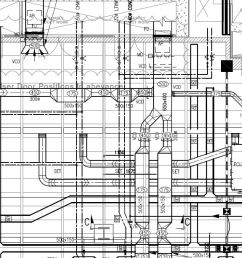 wiring diagram of a building [ 1293 x 613 Pixel ]
