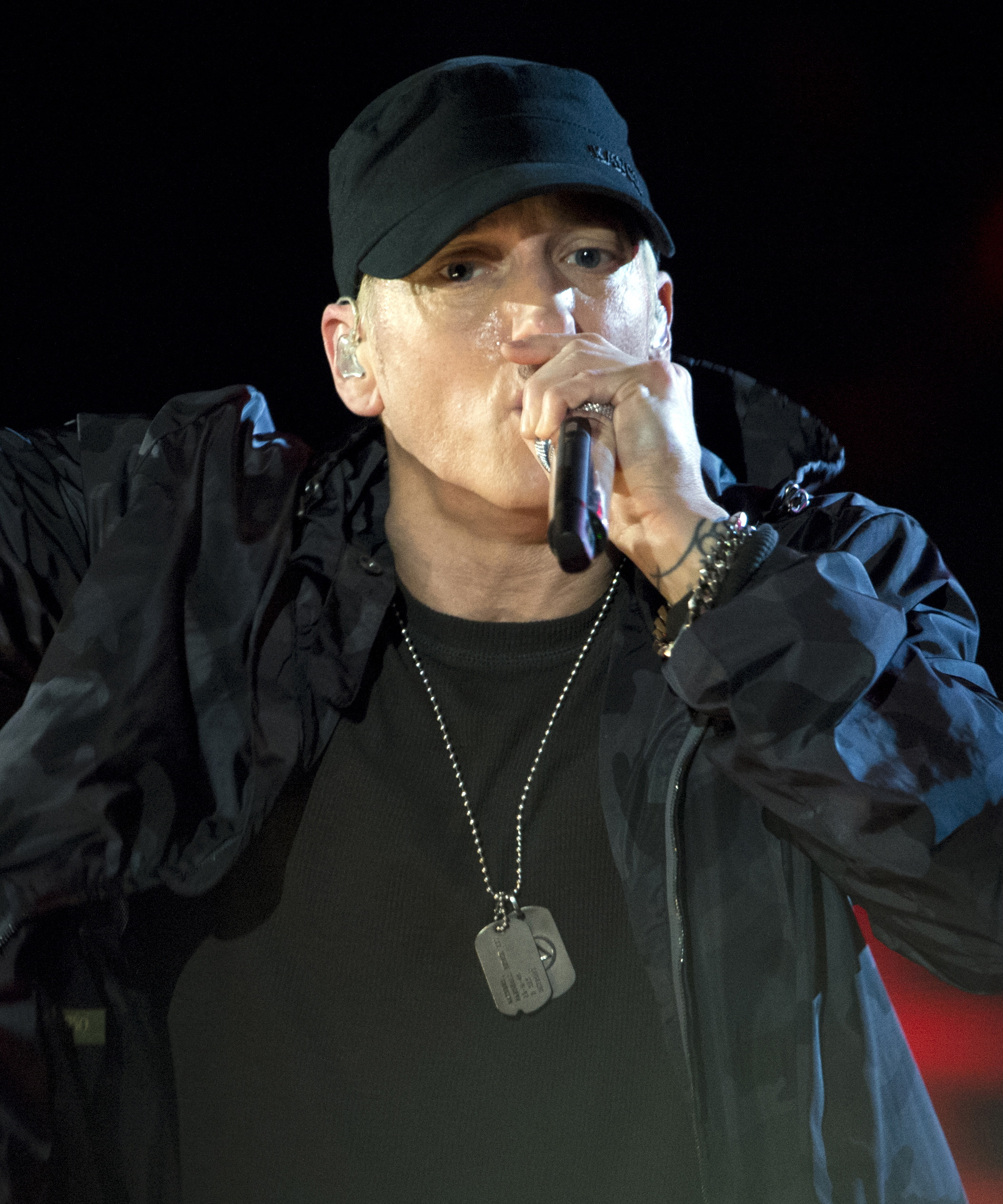 Eminem Age : eminem, Eminem, Wikipedia