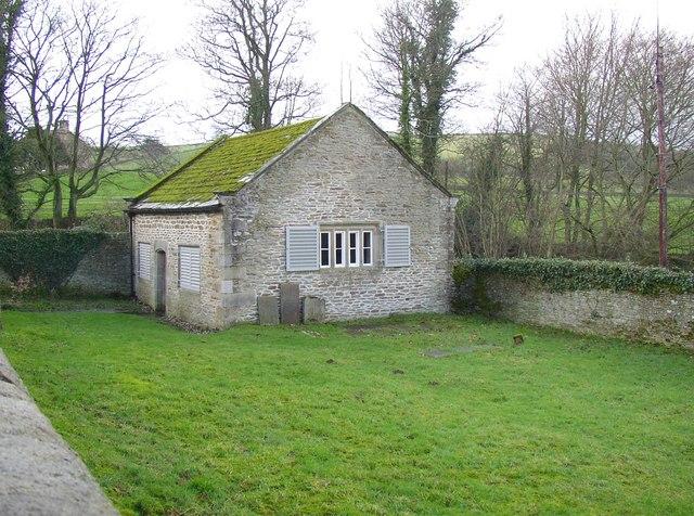File:Farfield Friends' Meeting House, Bolton Road (B6160