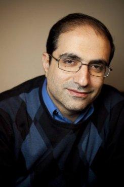 Mohammad Reza Heydari