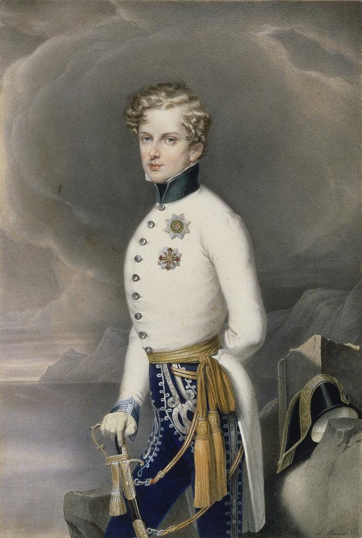 King Francis Ii Illegitimate Child : francis, illegitimate, child, Napoleon, Wikipedia